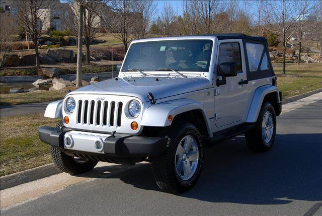 2008 jeep wrangler sahara 4x4 in chantilly va blueline for 2008 jeep wrangler motor