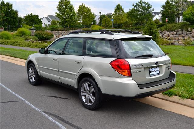2006 subaru outback awd 3 0 r l l bean edition 4dr wagon w. Black Bedroom Furniture Sets. Home Design Ideas