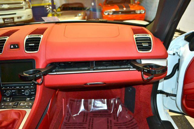 2013 Porsche Boxster S 2dr Convertible - Chantilly, Va VA