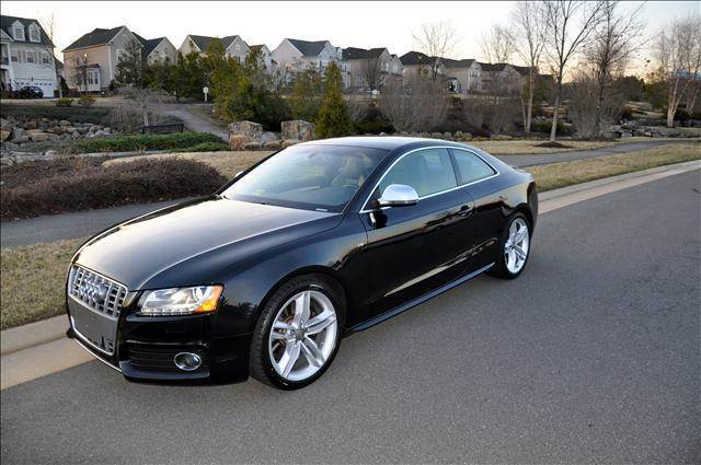 2008 audi s5 4 2 quattro mt6 in chantilly va blueline motors. Black Bedroom Furniture Sets. Home Design Ideas