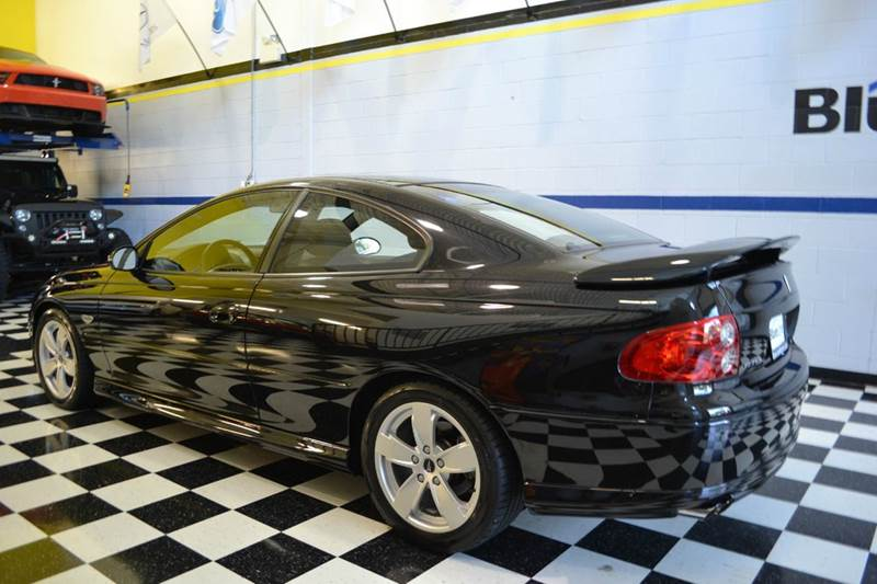 2004 Pontiac GTO Base 2dr Coupe - Chantilly, Va VA