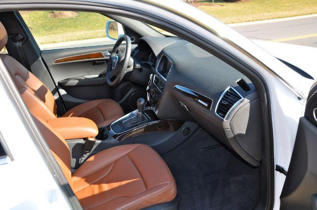 """2011 Audi Q5 PREMIUM PLUS """"S-LINE"""" - Chantilly, Va VA"""