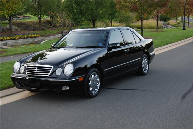 2000 mercedes benz e class e320 4dr sedan in chantilly va for Mercedes benz chantilly