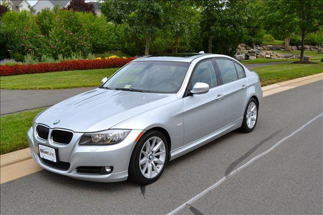 2009 bmw 3 series 328i 4dr sedan in chantilly va blueline motors. Black Bedroom Furniture Sets. Home Design Ideas