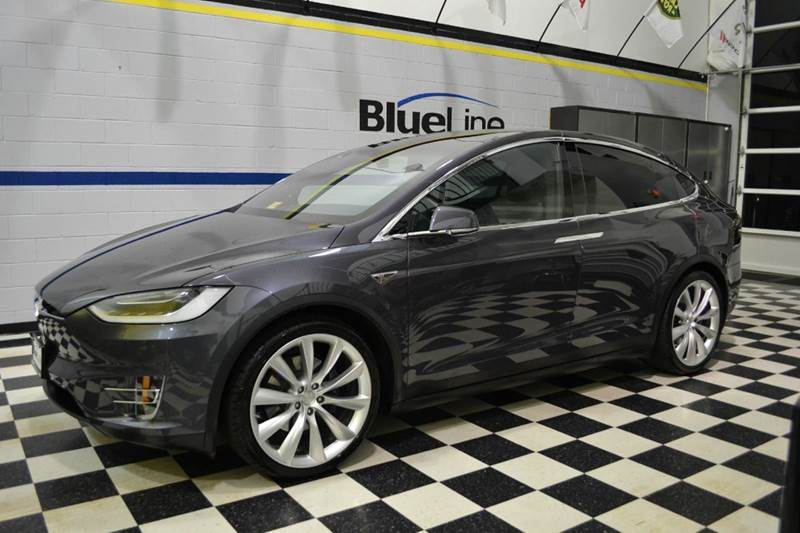 2016 Tesla Model X P90D AWD 4dr SUV - Chantilly, Va VA