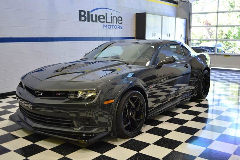 2015 chevrolet camaro z28 in chantilly va blueline motors. Black Bedroom Furniture Sets. Home Design Ideas