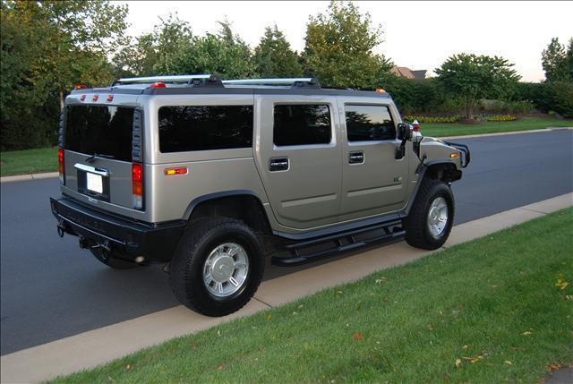 2004 Hummer H2 4WD 4dr SUV In Chantilly VA BlueLine Motors