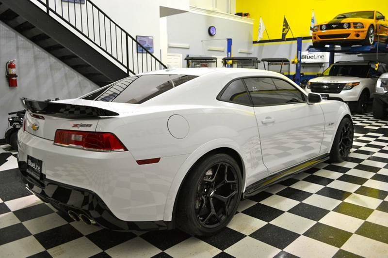 2015 chevrolet camaro z28 2dr coupe in chantilly va. Black Bedroom Furniture Sets. Home Design Ideas
