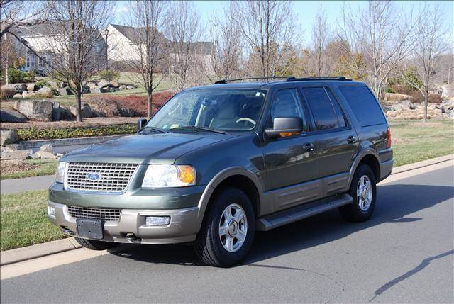 2004 ford expedition eddie bauer 4wd 4dr suv in chantilly. Black Bedroom Furniture Sets. Home Design Ideas
