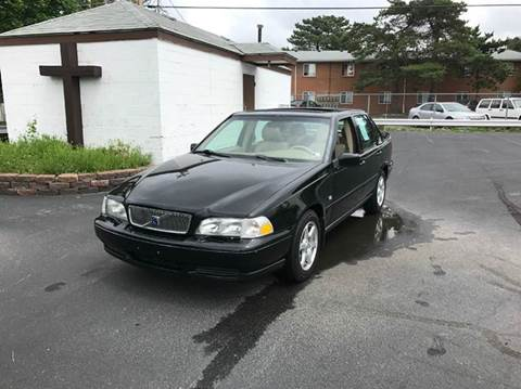 2000 Volvo S70 for sale in Bowling Green, OH