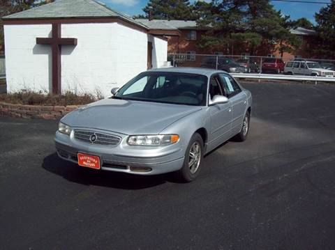 2001 Buick Regal for sale in Bowling Green, OH