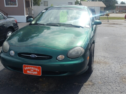 1999 Ford Taurus for sale in Bowling Green, OH