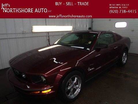 2005 Ford Mustang for sale in Menasha, WI
