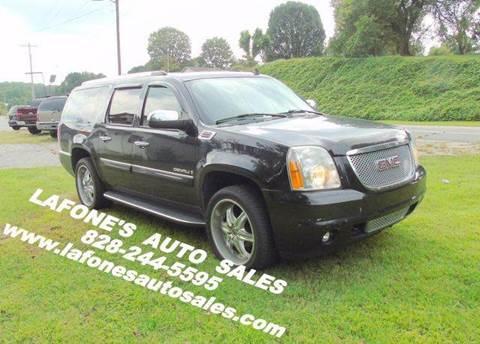 2007 GMC Yukon XL for sale in Maiden, NC