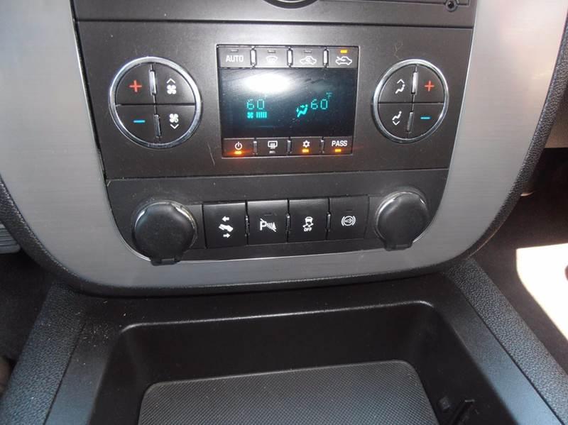2013 GMC Sierra 2500HD SLT 4x4 4dr Crew Cab SB - Mason City IA