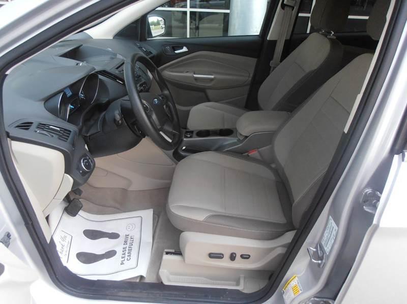 2015 Ford Escape AWD SE 4dr SUV - Mason City IA