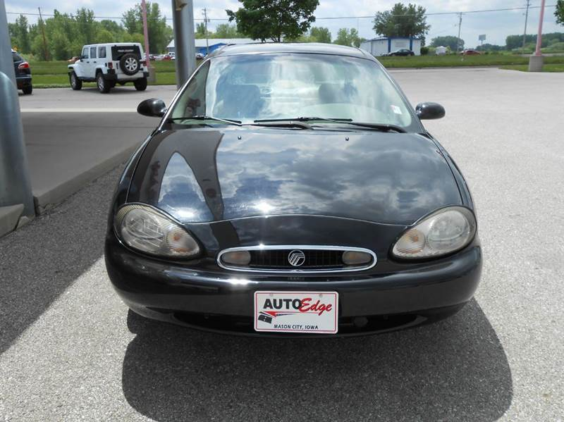 1999 Mercury Sable LS 4dr Sedan - Mason City IA