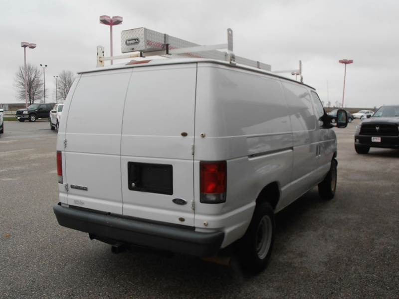 2006 Ford E-Series Cargo E-250 3dr Van - Mason City IA