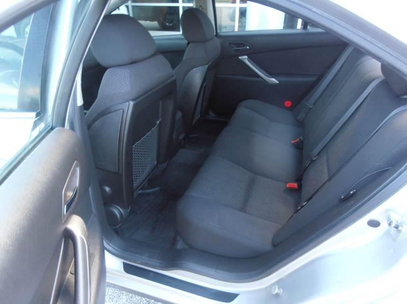 2006 Pontiac G6 4dr Sedan w/V6 - Mason City IA