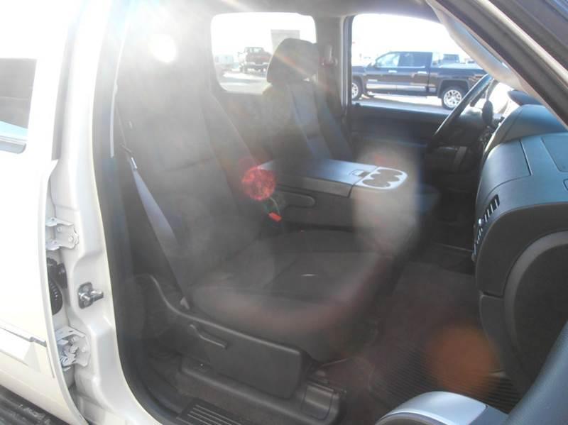 2013 GMC Sierra 1500 4x4 SLE 4dr Crew Cab 5.8 ft. SB - Mason City IA
