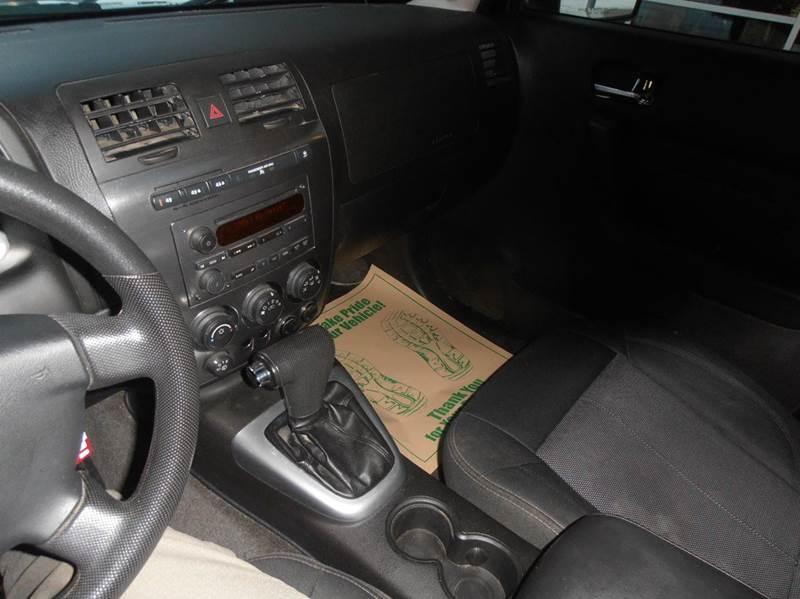 2006 HUMMER H3 4dr SUV 4WD - Mason City IA