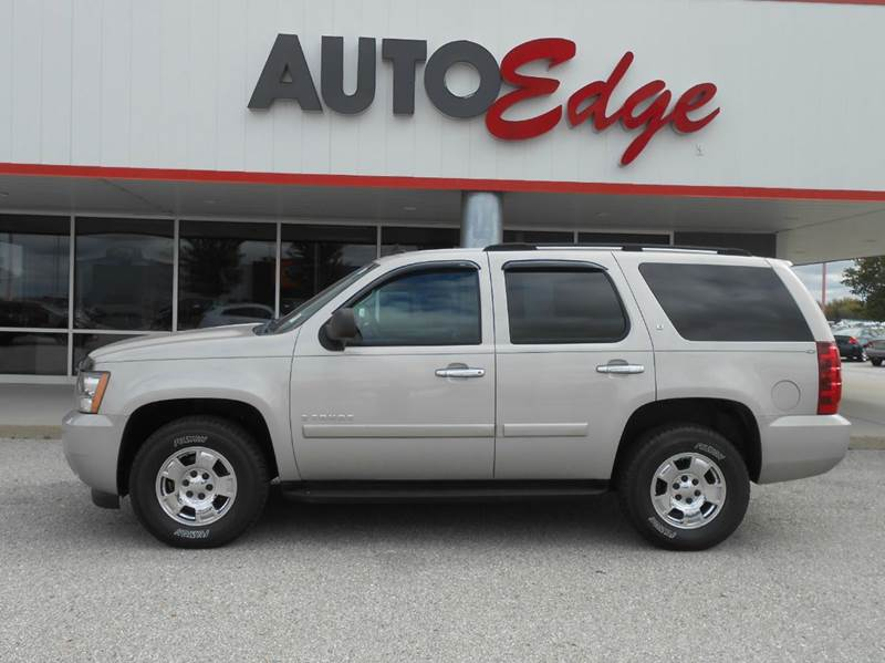 Chevrolet Financing Grand Ledge >> 2007 Chevrolet Chevy Tahoe Lt 4dr Suv 4wd Financing | Autos Post