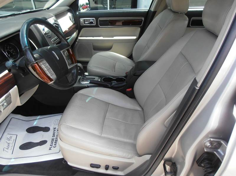 2007 Lincoln MKZ Base 4dr Sedan - Mason City IA