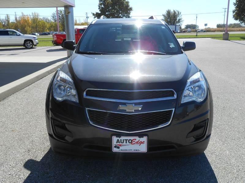 2015 Chevrolet Equinox LT 4dr SUV w/1LT - Mason City IA