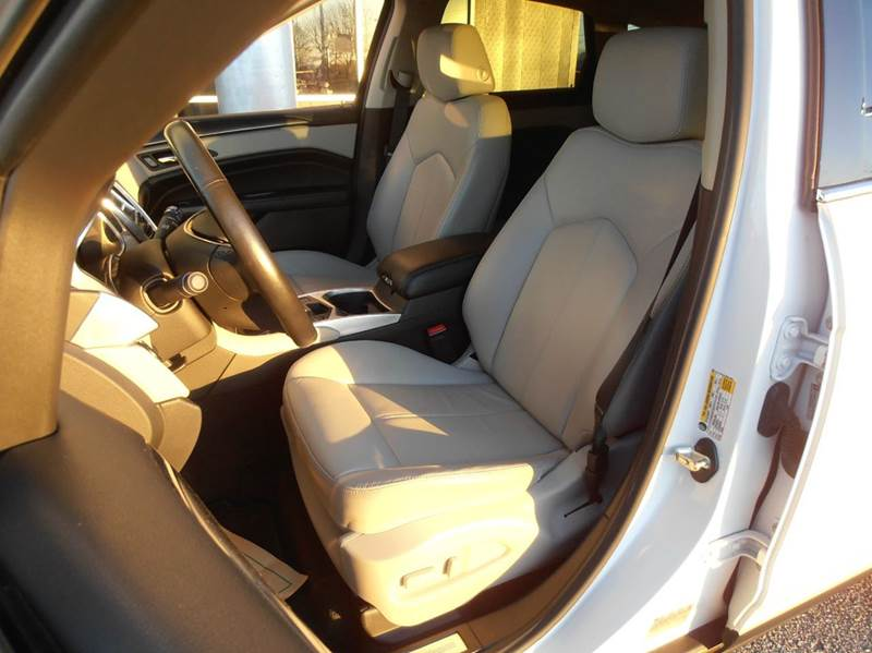 2014 Cadillac SRX 4dr SUV - Mason City IA