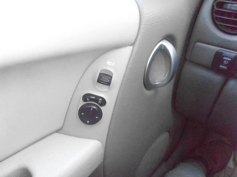 2005 Jeep Liberty Renegade 4WD 4dr SUV - Mason City IA