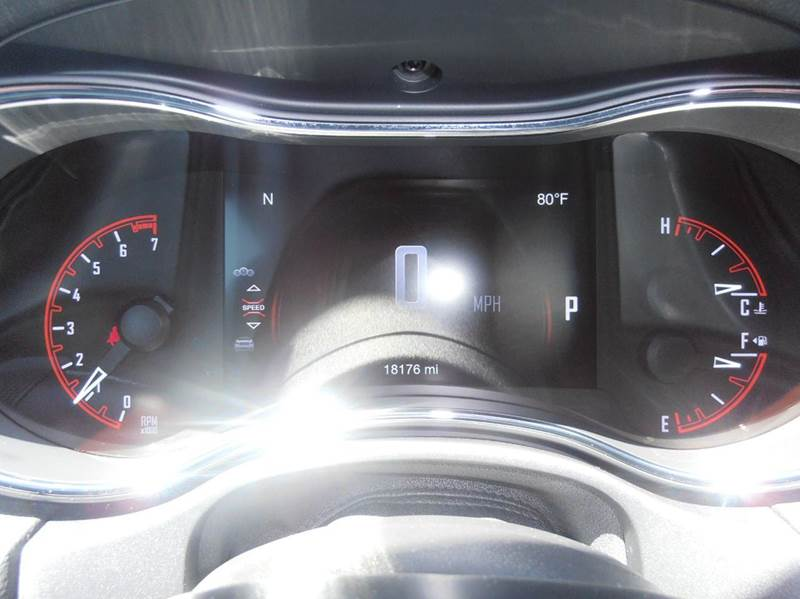 2017 Dodge Durango AWD GT 4dr SUV - Mason City IA