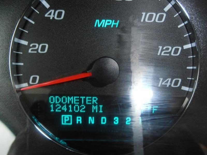 2009 Chevrolet Impala LT 4dr Sedan - Mason City IA