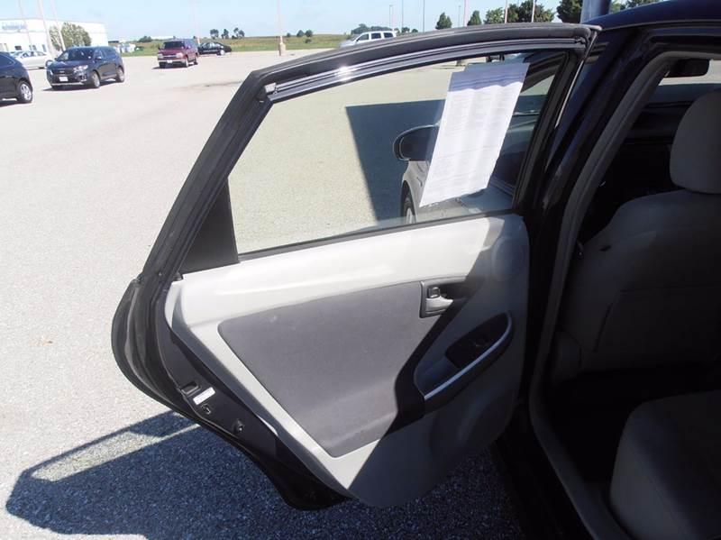 2010 Toyota Prius III 4dr Hatchback - Mason City IA