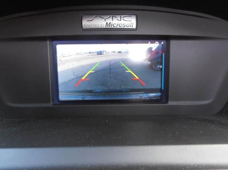 2014 Ford Escape SE 4dr SUV - Mason City IA
