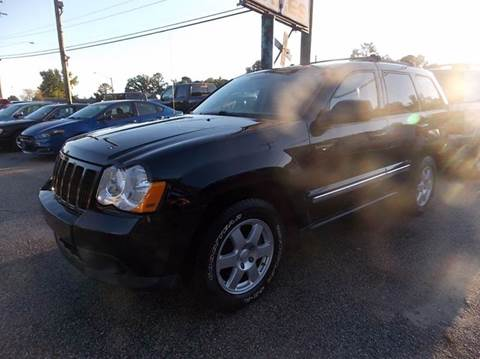 2010 Jeep Grand Cherokee for sale in Newport News, VA