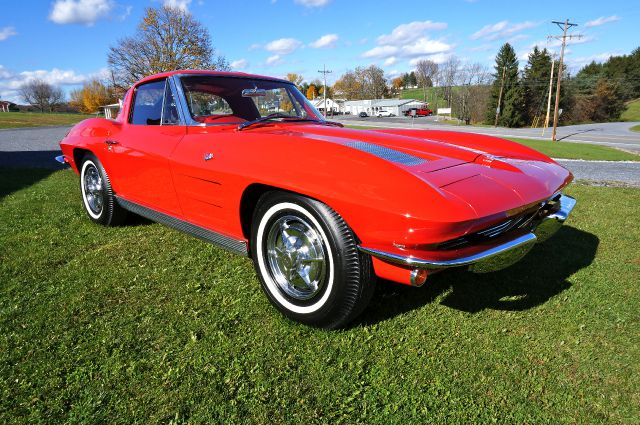 1963 chevrolet corvette split window for sale in bedford for 1963 corvette split window sale