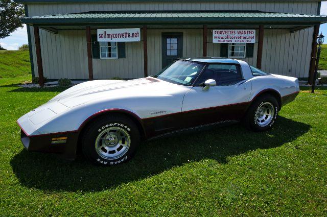81 Corvette For Sale On Ebay Autos Post