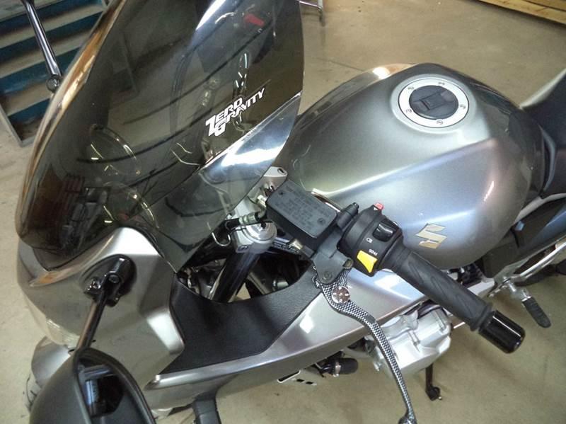 2008 Suzuki SX4 Sport  - Coldwater KS