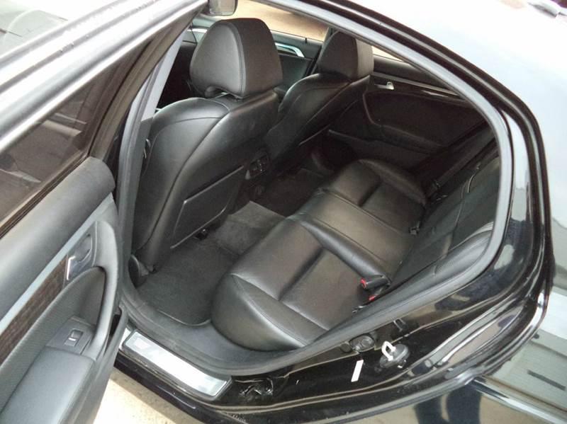 2008 Acura TL 4dr Sedan - Coldwater KS