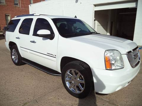 2008 GMC Yukon for sale in Coldwater, KS