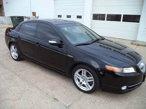 2008 Acura TL for sale in Coldwater, KS