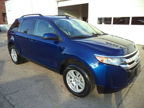 2013 Ford Edge for sale in Coldwater, KS