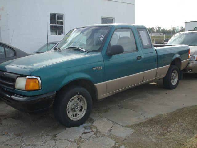 1993 Ford Ranger