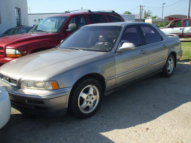 1992 Acura LEGAND