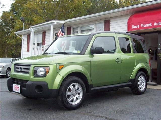 2007 Honda Element for sale in Wantage NJ