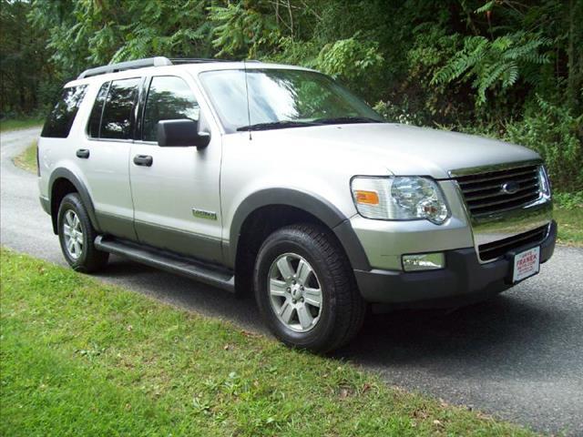 2006 ford explorer xlt 4dr suv 4wd for sale in sussex vernon warwick dave franek automotive. Black Bedroom Furniture Sets. Home Design Ideas