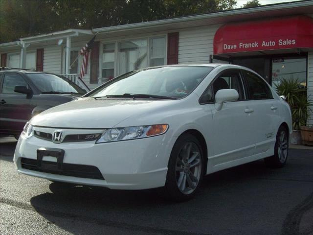 2008 Honda Civic for sale in Wantage NJ