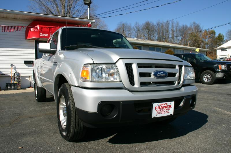 2011 ford ranger super cab in sussex nj dave franek automotive. Black Bedroom Furniture Sets. Home Design Ideas