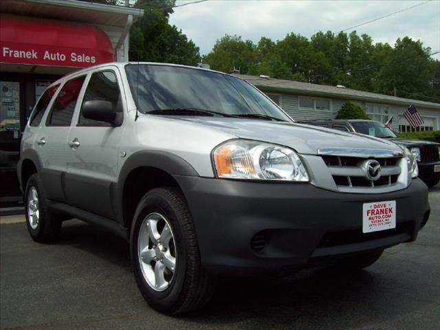 2005 mazda tribute i awd 4dr suv in sussex vernon warwick. Black Bedroom Furniture Sets. Home Design Ideas