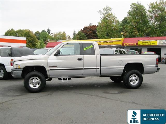 pickup trucks for sale in portland or. Black Bedroom Furniture Sets. Home Design Ideas